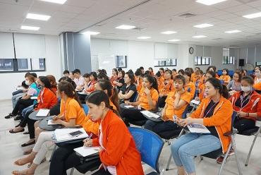 Khoảng 91.000 lao động nữ sẽ được tăng lương hưu