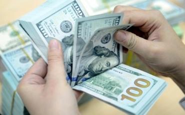 Tỷ giá ngoại tệ ngày 13/11: Giá mua - bán USD tăng nhẹ