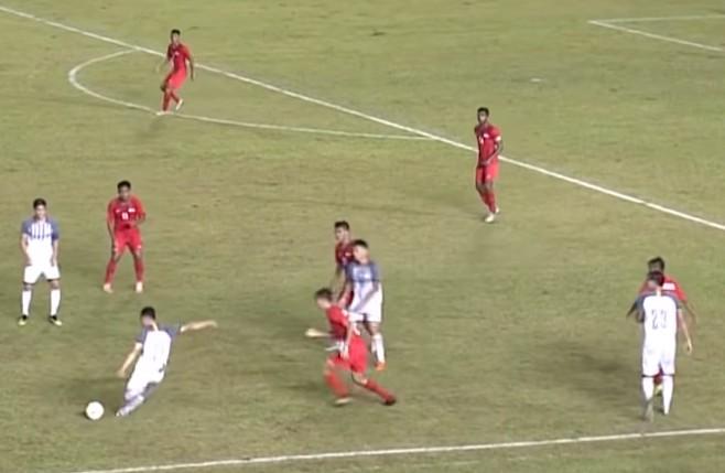 a quan indonesia co nguy co bi loai som tai aff cup 2018