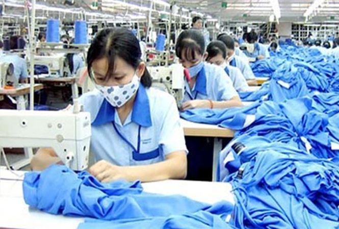Dệt và may mặc: Kim ngạch xuất khẩu 10 tháng ước đạt hơn 25 tỷ USD