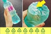 Cách nhận biết đặc điểm của bao bì nhựa