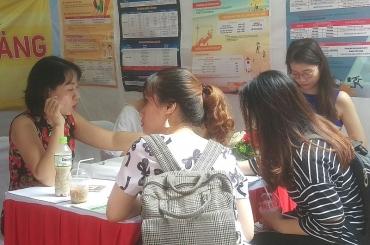Nâng cao thương hiệu lao động Việt
