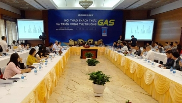 Quản lý thị trường gas: Bao giờ hết vấn nạn sang chiết trái phép?