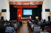 LĐLĐ - BHXH quận Long Biên: Kịp thời giải đáp vướng mắc về chính sách BHXH