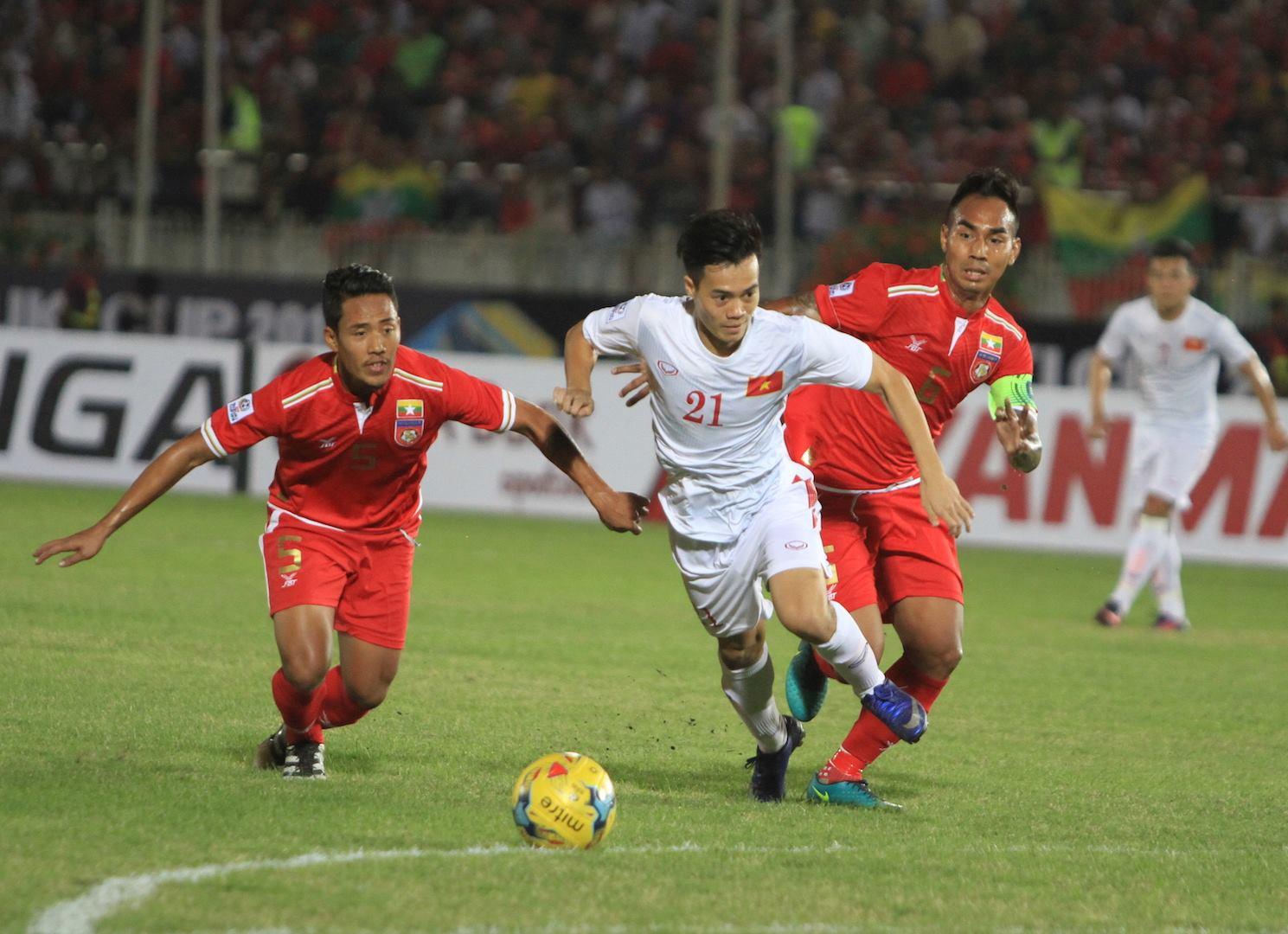 Myanmar gặp vận đen, tuyển Việt Nam có giành chiến thắng?