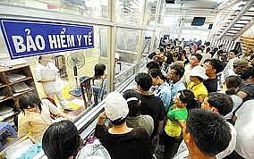 Năm 2020: Phát hành thẻ BHYT điện tử cho người tham gia