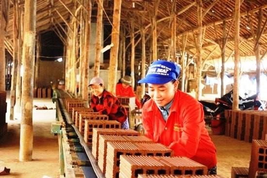 Lao động giản đơn: Vẫn có nhiều cơ hội việc làm