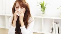 5 dấu hiệu của bệnh viêm xoang