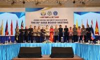 Khen thưởng các tập thể, cá nhân có thành tích trong tổ chức Hội nghị ASSA 35