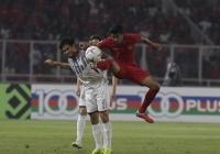 Đối thủ trong trận bán kết của Việt Nam mạnh như thế nào?