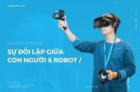 Công nghệ liệu có thể thay thế con người?
