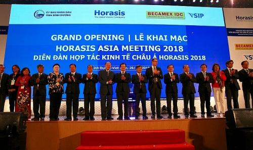 Việt Nam có vị trí quan trọng trong chuỗi cung ứng của thế giới