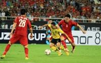 Đội tuyển Việt Nam và sứ mệnh vượt qua lịch sử AFF Cup