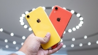 iPhone XR đang là mẫu iPhone bán chạy nhất của Apple