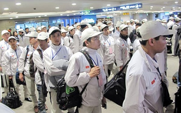 Thêm cơ hội cho lao động Việt