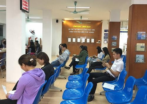 Bảo hiểm thất nghiệp: Sẽ hướng tới giao dịch điện tử