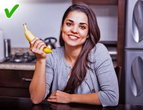 9 loại thực phẩm ăn đêm không lo tăng cân