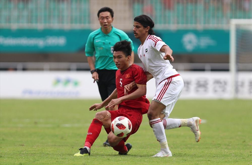 Tuyển Việt Nam và cơ hội vàng để giành chiến thắng trước UAE