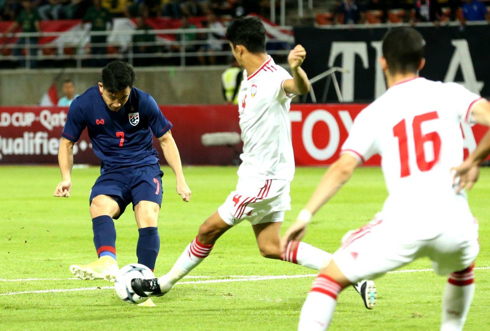 viet nam hay doi nao co nhieu loi the nhat tai vong loai world cup 2022