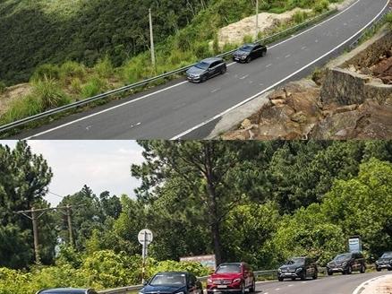 6 thói quen tai hại khi lái xe đường đèo, dốc