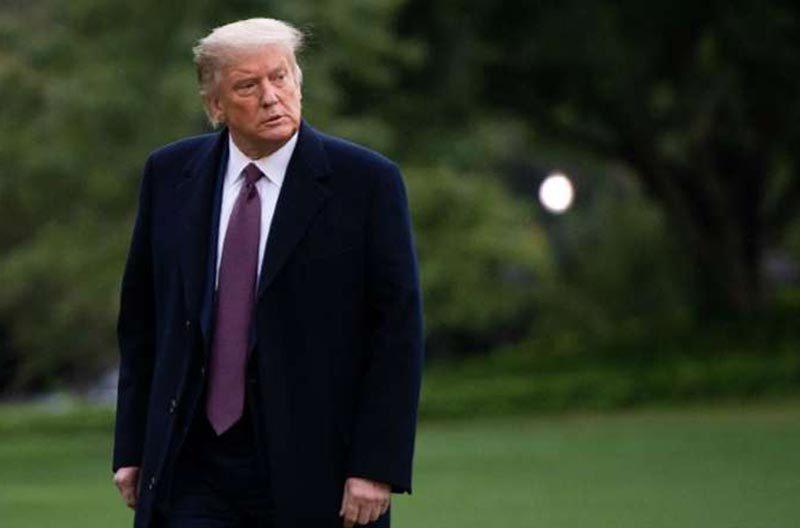 Tòa án bác một loạt đơn kiện của ông Trump