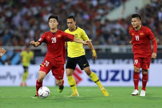 Thái Lan có thể chiếm ngôi đầu của Việt Nam nếu Malaysia bỏ World Cup 2022