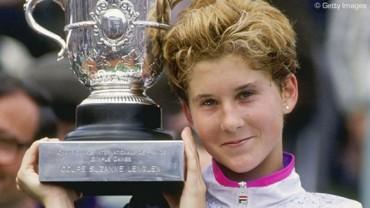 Tốp 10 tay vợt nữ xuất sắc nhất mọi thời đại