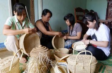 Đào tạo nghề cho lao động nông thôn: Hướng tới đối tượng nghèo