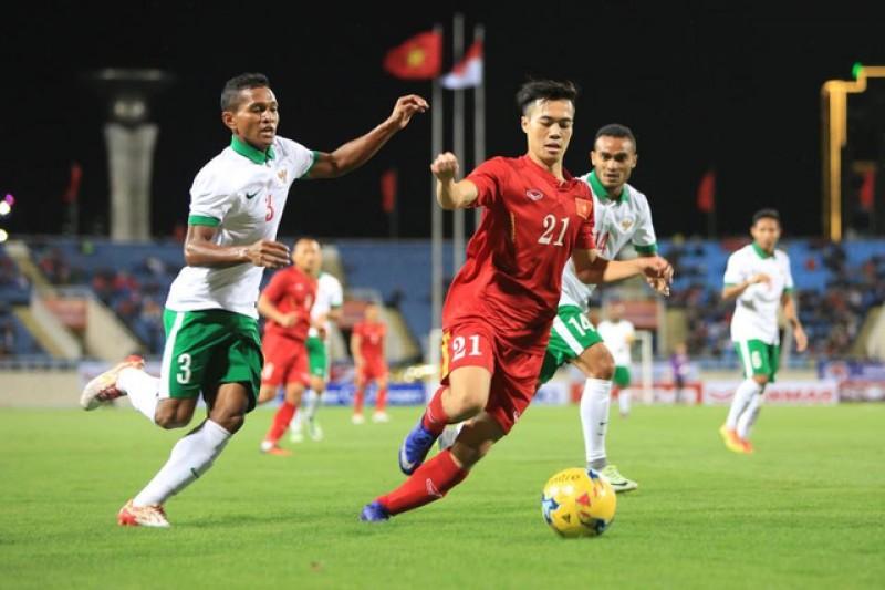 Đội tuyển Việt Nam vào chung kết AFF Cup khi nào?