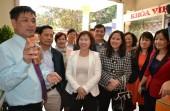 Hà Nội: Đa dạng hóa các kênh kích cầu hàng Việt