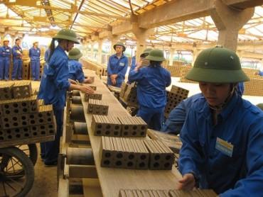 Không ngừng nỗ lực vì người lao động