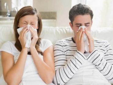 5 bí kíp trị cảm lạnh hiệu quả tại nhà