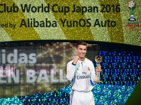 C.Ronaldo lập liền 2 kỷ lục 'hoành tráng'!