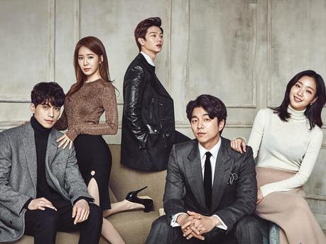 'Bom tấn' mới của biên kịch 'Hậu duệ mặt trời' sắp được phát sóng trên HTV2
