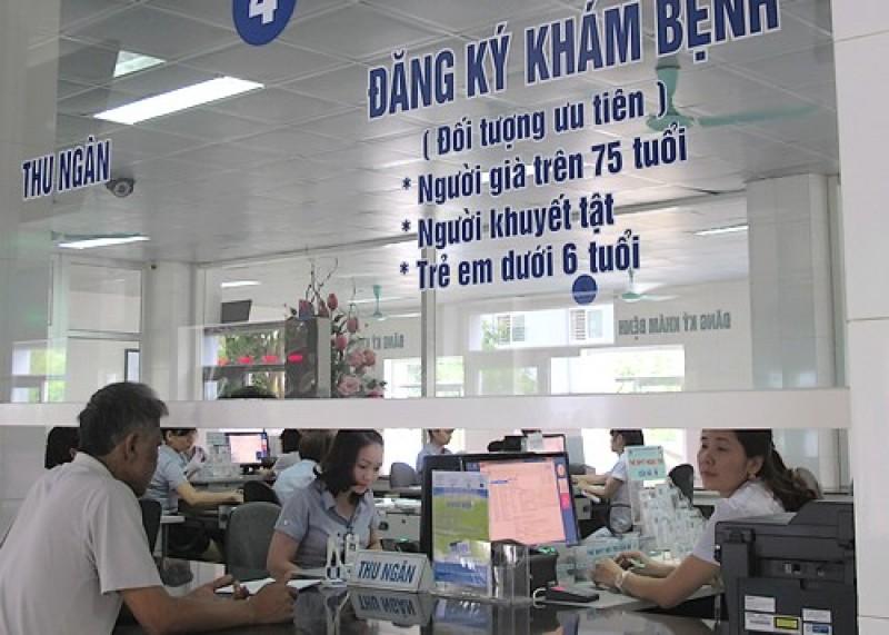 BHXH Việt Nam: Phát động phong trào thi đua yêu nước