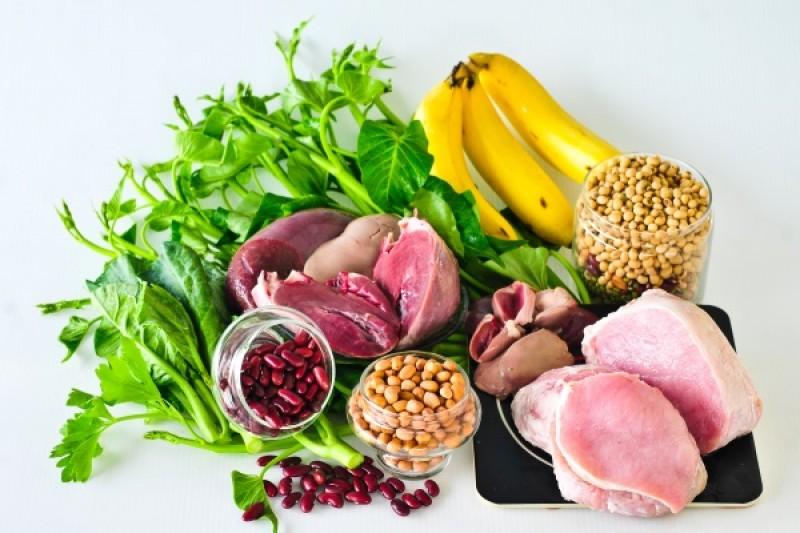 10 loại bệnh chị em có thể phòng ngừa bằng thực phẩm