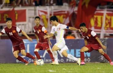U21 HAGL – U21 Việt Nam: Dấu ấn cho giải đấu cuối
