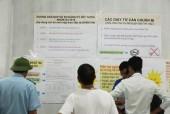 Bộ GD-ĐT sắp công bố thêm đề thi thử THPT Quốc gia