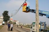 Huyện Quốc Oai: Ra quân giải tỏa, chỉnh trang đô thị