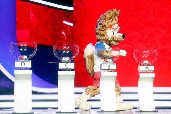 toi nay se dien ra le boc tham chia bang world cup 2018