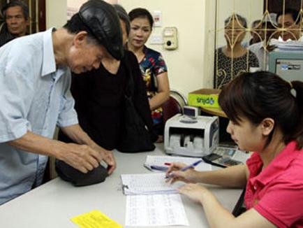 Tìm cách cân bằng quỹ bảo hiểm xã hội