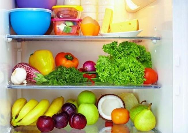 Mẹo bảo quản trái cây, các loại củ luôn tươi ngon