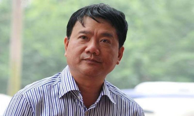 [Infographics] Thăng trầm trong sự nghiệp của ông Đinh La Thăng