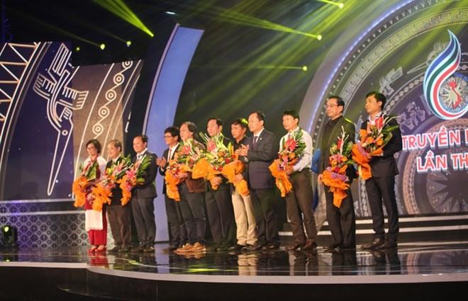 Khai mạc Liên hoan Truyền hình toàn quốc lần thứ 37 tại Thanh Hóa