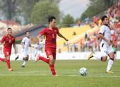 U23 Việt Nam và U23 Thái Lan gặp nhau ở trận tranh hạng 3