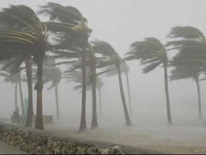 Tháng 1 và 2/2018 vẫn còn bão, áp thấp nhiệt đới