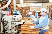 Tập trung nâng cao chất lượng gỗ chế biến