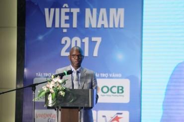 Việt Nam đang là điểm đến hàng đầu thế giới đối với nhà đầu tư nước ngoài