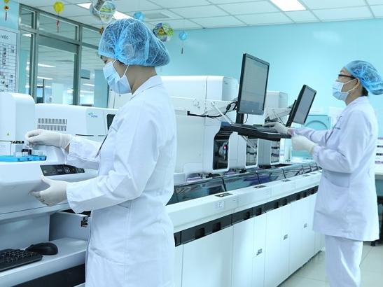 Xét nghiệm mới giúp phát hiện sớm nhiễm trùng máu