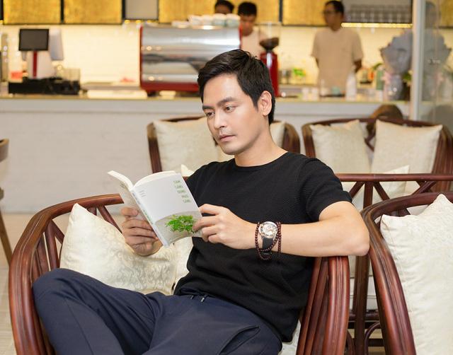 MC Phan Anh 'trượt' cơ hội dẫn 'Ai là triệu phú'